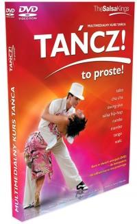 Tańcz! To Proste! Multimedialny Kurs Tańca - pudełko programu