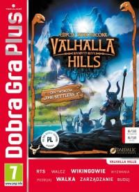 Valhalla Hills - pudełko programu