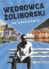 Wędrowca Żoliborski - okładka książki