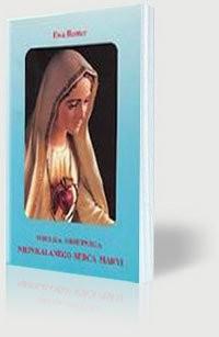 Wielka obietnica Niepokalanego Serca Maryi - okładka książki