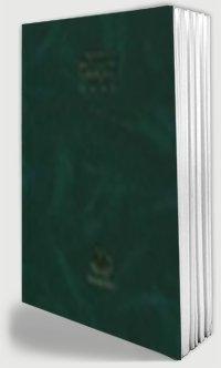 Agenda biblijna 2012 (duża) - okładka książki