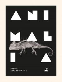 Animalia - okładka książki