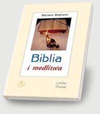 Biblia i modlitwa - okładka książki