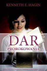 Dar prorokowania - okładka książki