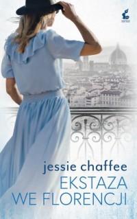 Ekstaza we Florencji - okładka książki
