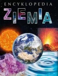 Encyklopedia Ziemia - okładka książki