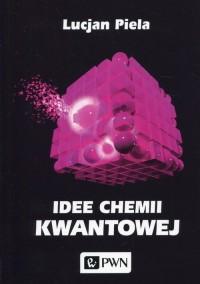Idee chemii kwantowej - okładka książki