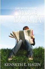 Jak rozpoznać wolę Boga - okładka książki