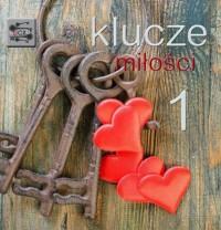 Klucze miłości 1 - okładka książki