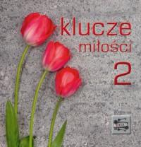 Klucze miłości 2 - okładka książki