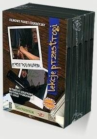 Lekcje przestrogi- filmowy pakiet edukacyjny DVD - okładka filmu