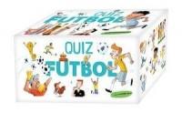 Quiz. Futbol - zdjęcie zabawki, gry