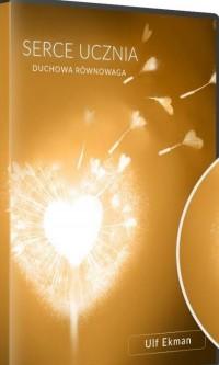 Serce ucznia. Duchowa równowaga (CD mp3) - pudełko programu