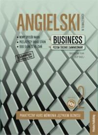 Angielski w tłumaczeniach Business 2 - okładka podręcznika