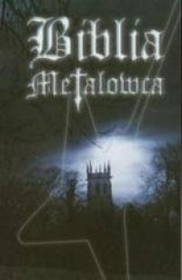 Biblia Metalowca - okładka książki