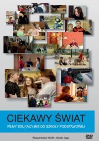 Ciekawy świat. filmy edukacyjne do szkoły podstawowej dvd - okładka filmu