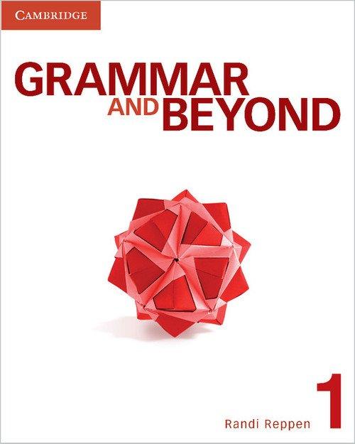 Grammar and Beyond Level 1 Students - okładka podręcznika