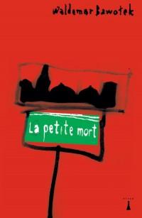 La petite mort - okładka książki