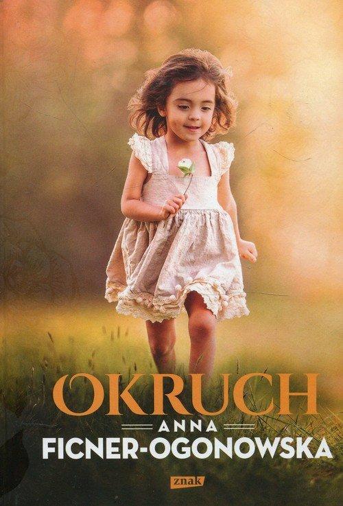 Okruch - okładka książki