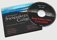 Oratorium Świętokrzyska Golgota - okładka płyty