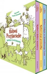 Kubuś i Przyjaciele. PAKIET - okładka książki