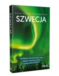 Szwecja. Praktyczny przewodnik - okładka książki