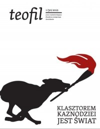 Teofil 1(30) 2012 - okładka książki