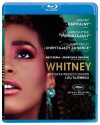 Whitney - okładka filmu