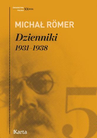 Dzienniki 1931-1938. Tom 5. Seria: - okładka książki