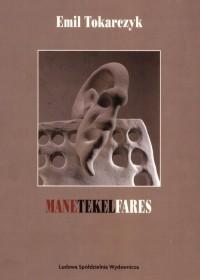Manetekelfares - okładka książki
