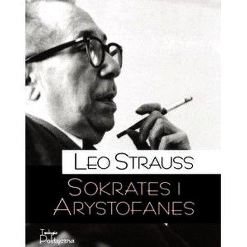 Sokrates i Arystofanes - okładka książki