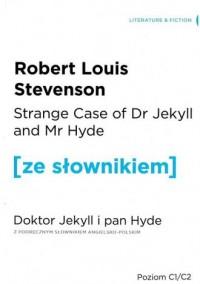 Strange case of dr Jekyll and mr - okładka podręcznika