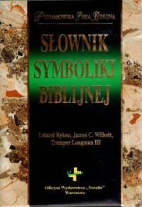 Słownik symboliki biblijnej. Prymasowska - okładka książki