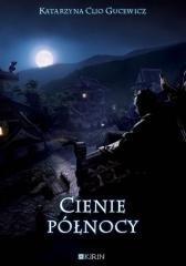 Cienie północy - okładka książki