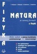 Fizyka Matura w nowej formule - okładka podręcznika