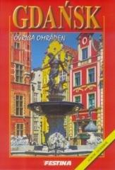 Gdańsk i okolice mini - wersja - okładka książki