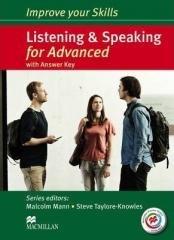 Improve your Skills: List&Spe for - okładka podręcznika
