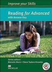 Improve your Skills: Reading for - okładka podręcznika