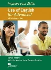 Improve your Skills: Use of ENG - okładka podręcznika