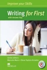 Improve your Skills: Writing for - okładka podręcznika