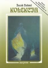 Kolekcja - okładka książki