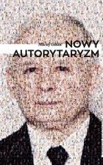 Nowy autorytaryzm - okładka książki