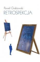 Retrospekcja - okładka książki
