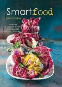 Smartfood - okładka książki