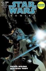 Star Wars Komiks. 6/2017 - okładka książki
