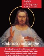 Teologia Polityczna nr 10 2017/2018. - okładka książki