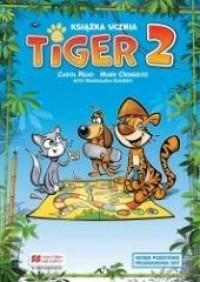 Tiger 2 - okładka podręcznika