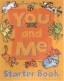 You and Me Starter - okładka podręcznika