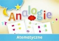 Analogie atematyczne - zdjęcie zabawki, gry
