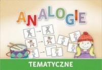 Analogie tematyczne - zdjęcie zabawki, gry